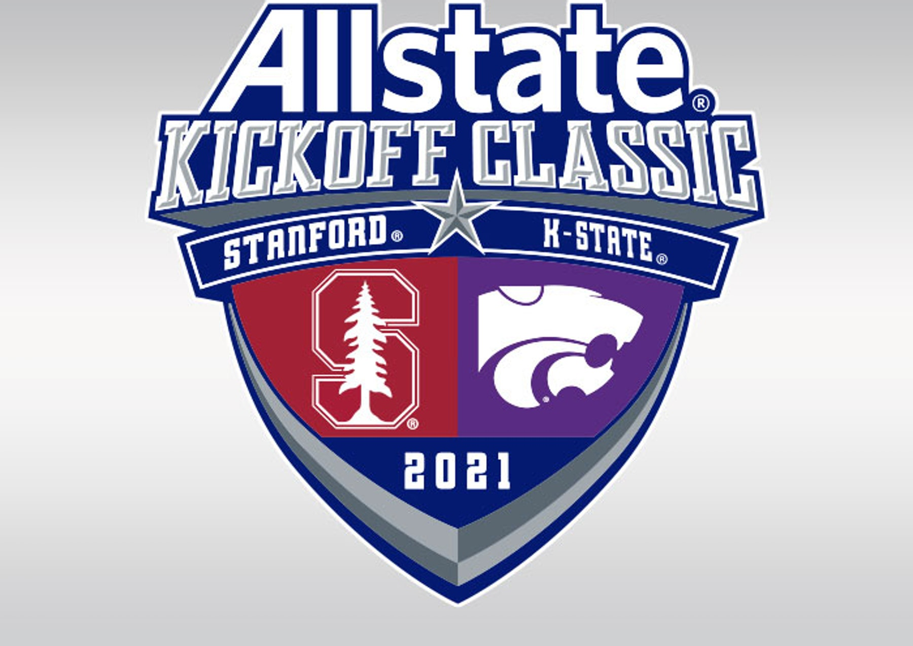 Allstate Kickoff Classic: Kansas State Wildcats vs. Stanford Cardinal